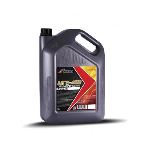 Промышленное масло AKROSS МГЕ-46В